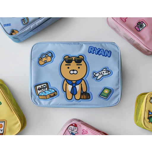 Travel Big Pouch