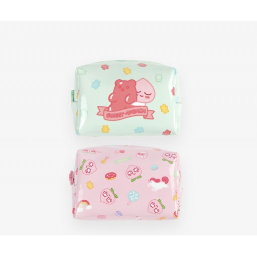 Sweet Cube Pouch