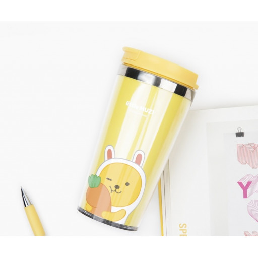 Graphic Stainless Tumbler