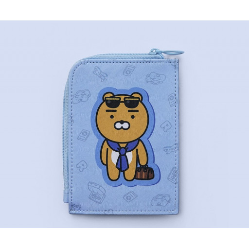 Travel Card Pouch