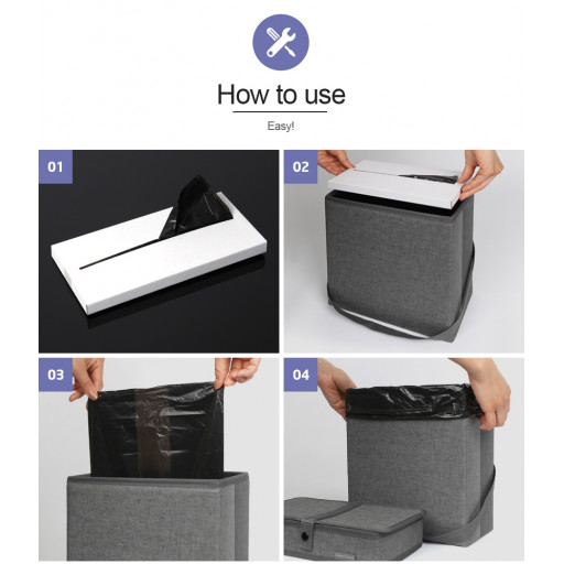 Easy to use