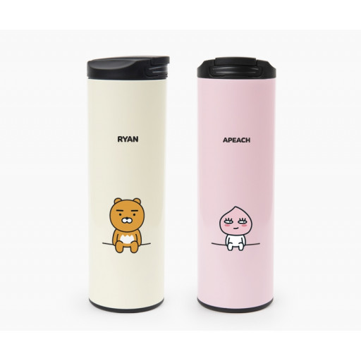 One Touch Tumbler